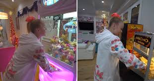 Here's a tour of the world's most expensive hotel room ($100k/night). Jojo Siwa S House Photots Moms Com
