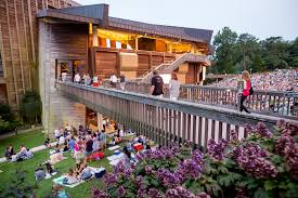 Wolftrap Seating Chart Tips For First Timers Wolf Trap All Access