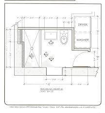 Small Bathroom Plan Added .