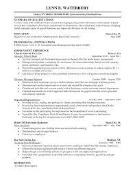 Cover Letter Sample Resume For Finance Sample Resume For Finance
