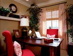 Office feng shui colors Window Behind Desk Fire Element Office Colors Naperomuclub Auspicious Feng Shui Office Colors Lovetoknow