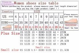 shoes size us to euro spring autumn winter platform high heel ankle boots women short
