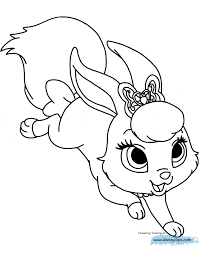 Small Picture Disney Palace Pets Printable Coloring Pages 2 Disney Coloring