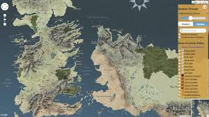 this interactive map pretty much has everything that happens in Map Of Game Of Thrones World Pdf this interactive map pretty much has everything that happens in game of thrones (show and books) map of game of thrones world 2016