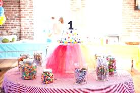 Party Table Setup Beautiful Birthday Cakes Kids For Party Stuff