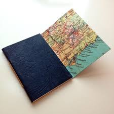 free tutorial with pictures a pocket sized journal with leather cover and decorative inner lining free tutorial with pictures