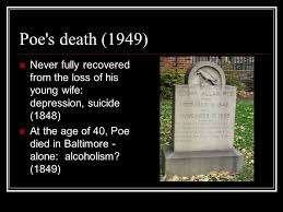 the raven edgar allan poe ppt  4 poe s