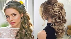 Image Idee De Coiffure De Mariage Cheveux Mi Long Coupe De