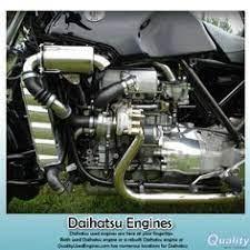 Quality Used Engines Daihatsu Used Engines Engineering