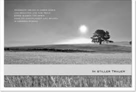 Trauerkarte Spruch Ii❶ii Text In Stiller Trauer 1 August 2019