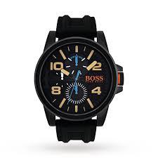 hugo boss orange men s detroit watch mens watches watches hugo boss orange men s detroit watch