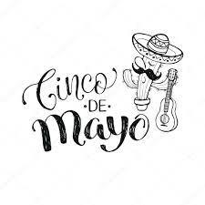 Cinco de Mayo illustration ⬇ Vector ...