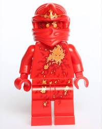 LEGO Ninjago - NRG Kai: Amazon.de: Spielzeug