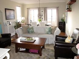 Living And Dining Room Furniture Decorating Living And Dining Rooms Combined 123bahen Home Ideas