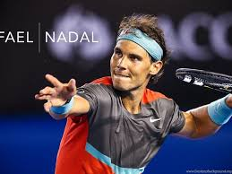 Discover rafael nadal famous and rare quotes. Nadal Wallpapers Desktop Background