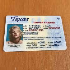 Dl 2019… License Tx Texas Austin Texas Antonio Id Best Novelty San Cowboyshouston In Driver's Antonia Dallas Fake D… Quality Houston