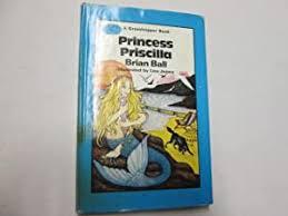 ball brian - princess priscilla - AbeBooks