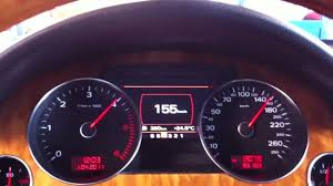 AUDI A8 4.2TDI SPEED LIMITER OFF by PACHURA MOTORSPORT - YouTube