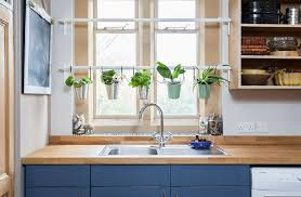 kitchen herb garden ideas picture