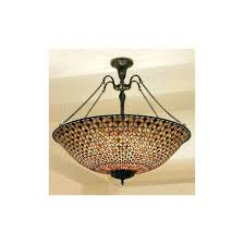 ceiling lights tiffany ceiling light fixtures iron chandelier table lamps mini stained glass dale style