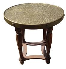 coming soon round art deco brass top table stand thumbnail thumbnail thumbnail thumbnail