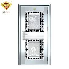 cozy steel entry doors with glass stainless steel front entry door glass steel entry door no