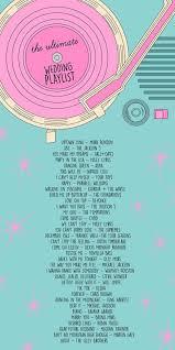 Wedding Song Playlist 20 Awesome Fun Wedding Songs Concept Wedding Ideas