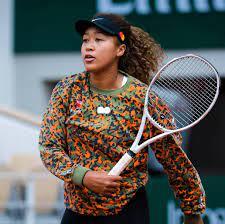 French Open 2021: Naomi Osaka ...