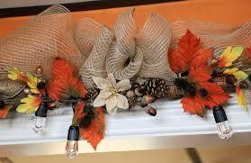 cinnamon broom decorating ideas diy cinnamon broom fall garland with cafe lights mom foodie