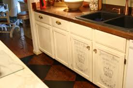 chalk paint kitchen cabinets diy affordable modern home decor before and after ideas