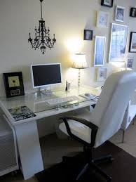 cozy home office. White-office-ideas2 Cozy Home Office