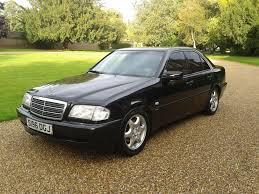 1999 Mercedes Benz C Class Amg - news, reviews, msrp, ratings with ...