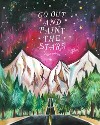paint the stars van gogh art print by thewheatfield on