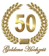 Goldene Hochzeit Sprüche Goldhochzeitssprüche