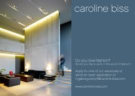 jobs and vacancies caroline biss upload c v upload cover reference lettersubmit application