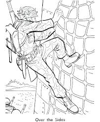 Military Coloring Page Crayola State Coloring Pages Military