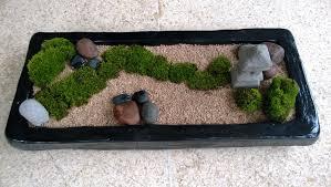 Small Picture Mini Japanese Zen Garden Design Home Design Ideas