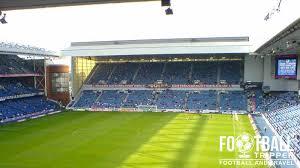 Ibrox Stadium Guide Glasgow Rangers F C Football Tripper