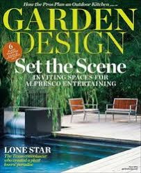 Small Picture look for my small plants story in garden design magazine