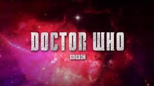 Doctor Who 2013 logo