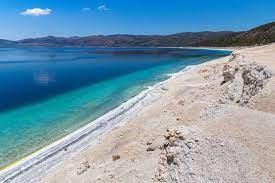 Salda Gölü nerede, gölün özellikleri nedir? - Son Dakika Haberleri