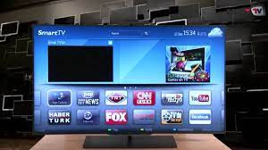 Philips Smart TV Yenilendi! - SCROLL - YouTube