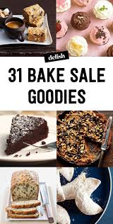 baking sale easy bake sale recipes bake sale ideas