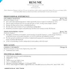 Sample Qa Tester Resume Tester Resume Samples Tester Resume Samples