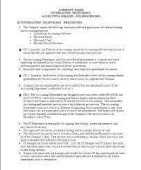 Accounting Manual Template Free Download Accounting Manual Template Free Download Accounting Policies And