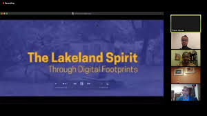 College Park's Lakeland is remembered through archived documents, photos at  virtual event - The Diamondback