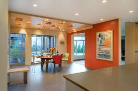 Paint For Kitchen Walls Orange Kitchen Walls Ideas Quicuacom