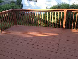 Behr Deck Over Color Chart Decking Protect Your Deck With Rustoleum Restore 10x