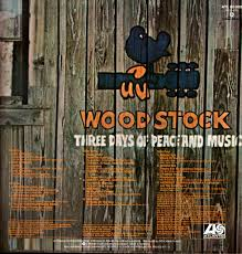 <b>Various Artists</b> - <b>Woodstock</b> 2 - D - 1971- Late 70s release… | Flickr