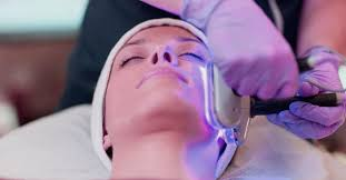 blue light treatment for acne is it